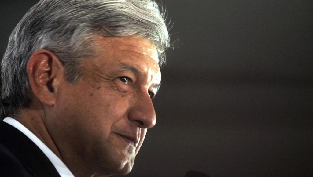"""López Obrador dice que México """"ha podido evitar un desbordamiento"""""""