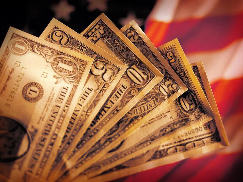 La economía de EEUU cae un 5 % anual en el primer trimestre de 2020