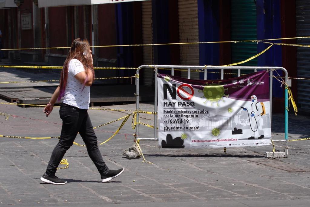 México mantiene fines de semana largos para reactivar turismo
