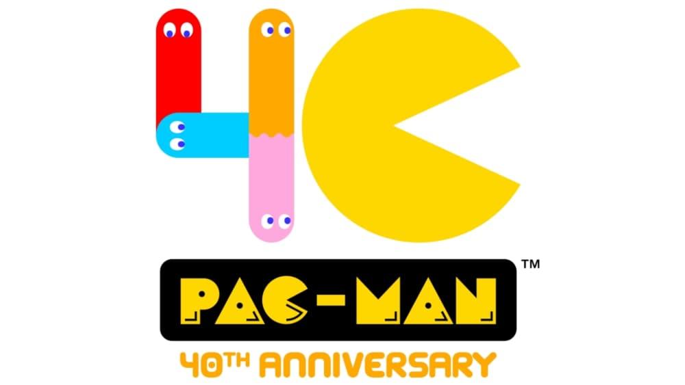 Pac-Man cumple 40 años y sigue comiendose al mundo