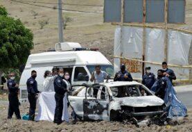 Pobladores de una comunidad en México dieron muerte a dos delincuentes