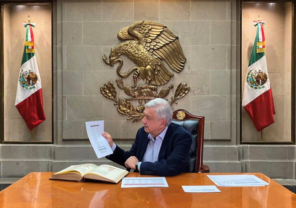 López Obrador pronosticó que México perderá 1 millón de empleos por pandemia
