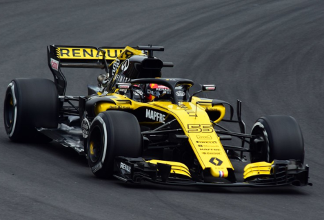 El Gran Premio de Miami en 2022 será por todo lo alto