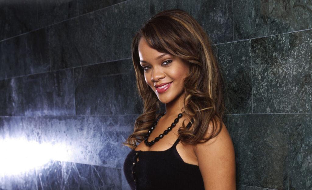 Rihanna se cuela en la lista de los músicos más ricos