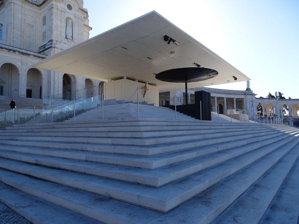 Santuario de Fátima reitera que celebrará el 13 de mayo sin peregrinos