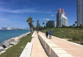Florida supera los 42.000 casos de COVID-19, en su mayoría en Miami y Broward