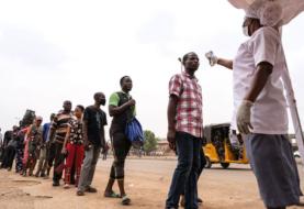 África supera los 100.000 casos y 3.000 muertos por COVID-19