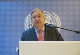 La ONU advierte que la pandemia dispara el riesgo para los civiles en guerras