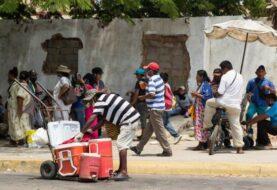 Mercado popular es el nuevo foco de COVID-19 en Venezuela