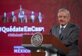 """México iniciará el 18 de mayo un plan voluntario hacia la """"nueva normalidad"""""""