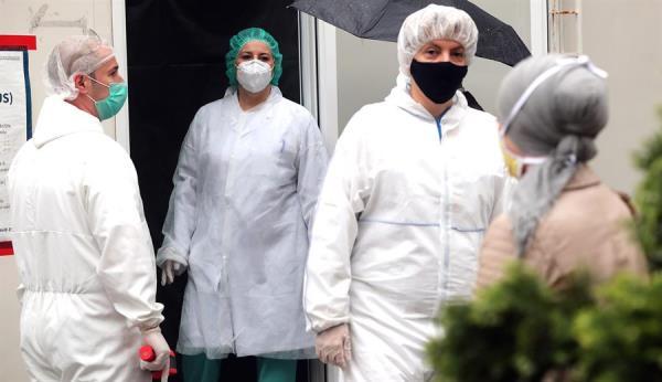El mundo roza las 350.000 muertes por coronavirus y los 5,5 millones de casos