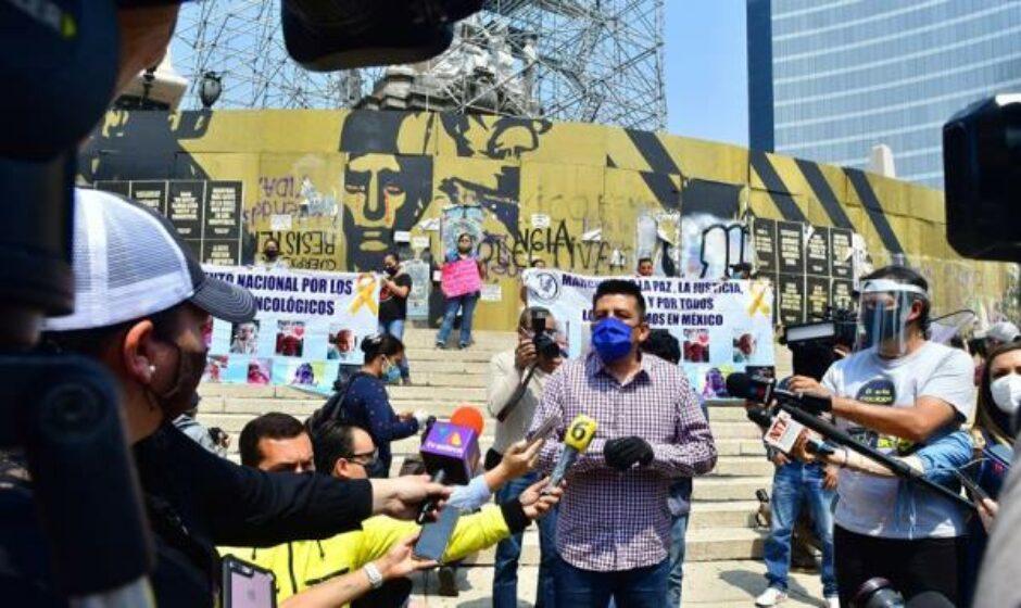 Denuncian escasez de fármacos oncológicos en México desde hace más de un mes
