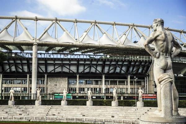 Serie A se reanudará el 20 de junio