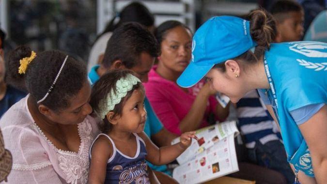 ACNUR: Pandemia hace más vulnerable a migrantes venezolanos