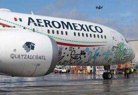 Aeroméxico aumentará destinos en julio en plena reactivación