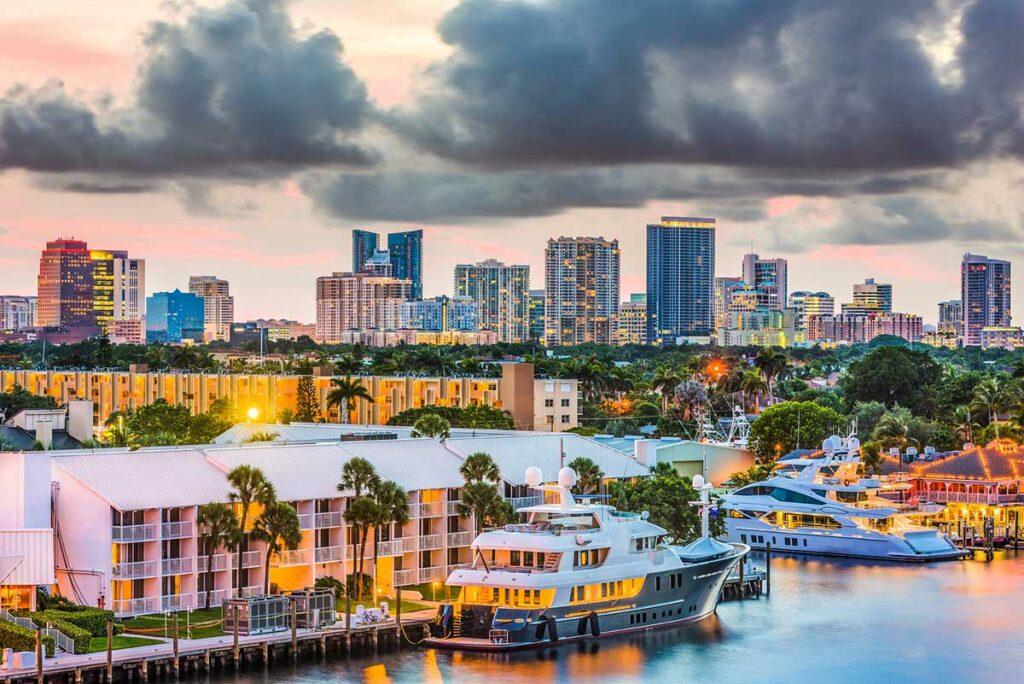 Petición busca cambiar el nombre a Broward en Miami