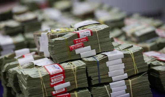 Profesor se declara culpable en EEUU de lavado en caso de fraude venezolano