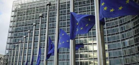UE celebra acuerdo entre Maduro y Guaidó para gestionar ayuda humanitaria