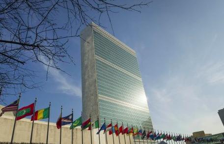 ONU espera que acuerdo sobre el COVID-19 en Venezuela traiga más consensos