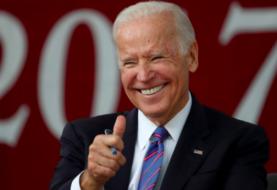 Biden a un paso de la candidatura demócrata