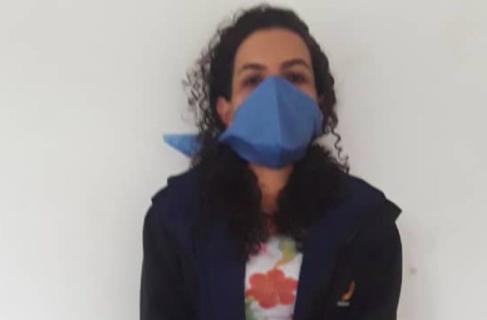 Detienen en Venezuela a una periodista que reportaba suministro de gasolina