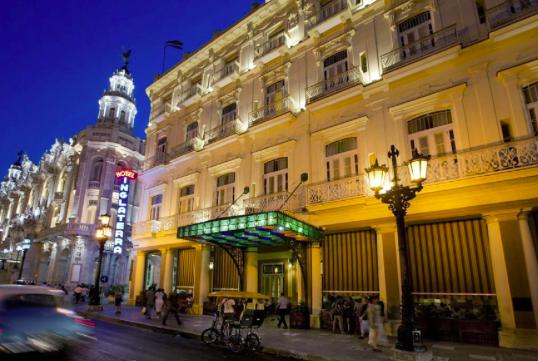 Gobierno de EEUU obliga a Marriott cerrar operaciones en Cuba