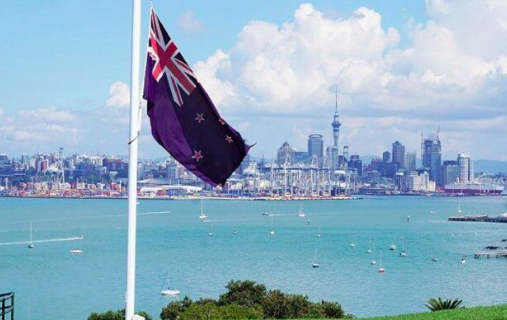 """Nueva Zelanda regresa el martes a la """"normalidad"""" tras el COVID-19"""