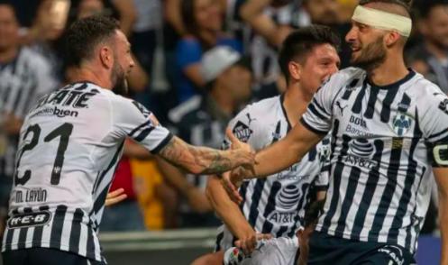 Monterrey campeón del fútbol mexicano anuncia un caso de COVID-19