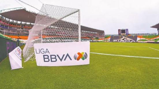 Liga Mx anuncia protocolo para el regreso del fútbol