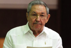 Raúl Castro reaparece en Cuba