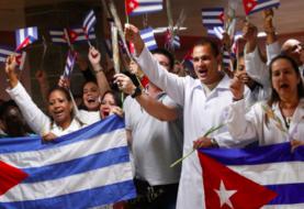 EE.UU. pide explicaciones a la OPS por envío de médicos cubanos a Brasil