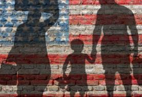 Lluvia de críticas contra la propuesta de Trump para modificar el asilo