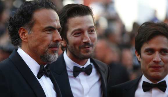 Iñárritu e industria del cine mexicano presentan fondo de apoyo ante COVID-19