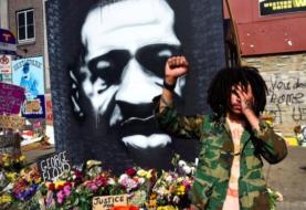 Protestas en apoyo a Floyd se reducen en EE.UU. pero se mantienen en Seattle y Los Ángeles
