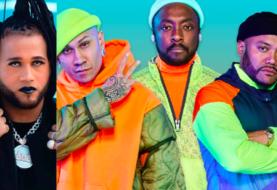 """Black Eyed Peas y el dominicano El Alfa estrenan el sencillo """"No Mañana"""""""