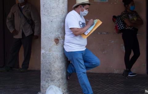 México supera el millón de empleos formales perdidos por la pandemia