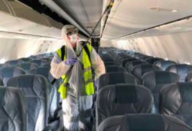 Canadá obligará a tomar la temperatura a todos los pasajeros de aviones