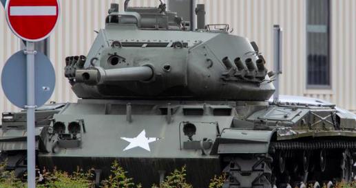 EEUU reducirá sus tropas en Alemania y dejará allí solo 25.000 soldados