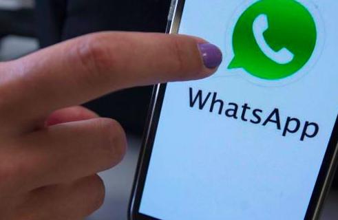 Visa y Facebook eligen a Brasil para estrenar envío de dinero por WhatsApp