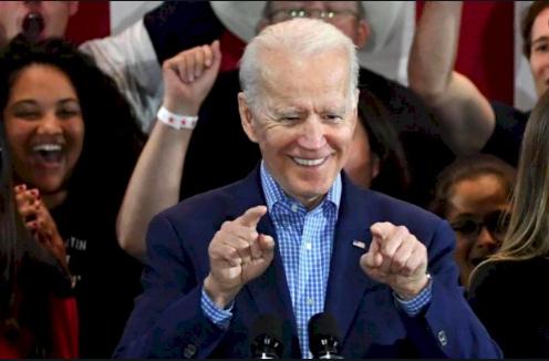 Biden lidera con más de 10 puntos que Trump en Florida, según firma