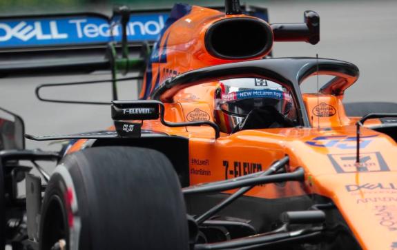 McLaren explora la venta parcial de su equipo de Fórmula 1