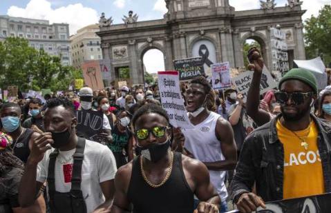 ONU aplaza nuevamente votación para investigar EEUU por racismo y abuso policial