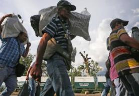 Desplazados en el mundo aumentaron hasta 80 millones en 2019