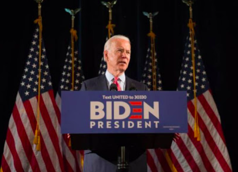 Biden busca voto latino con avisos en español en estados clave como Florida