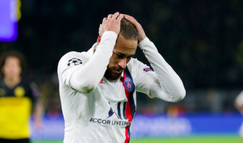 Neymar condenado a devolver al Barça 6,8 millones de euros