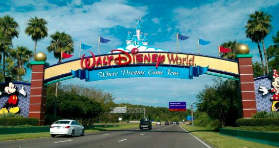 Disney reabre hoteles en Orlando como adelanto a sus parques temáticos
