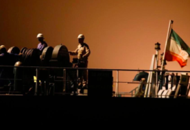 EEUU sanciona a 5 capitanes de barco iraníes que dieron petróleo a Venezuela