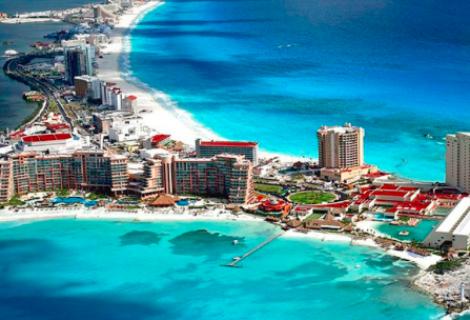 Caribe mexicano avanza lentamente hacia la reactivación del turismo