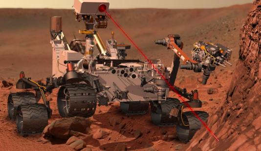NASA retrasa por segunda vez el lanzamiento del rover a Marte