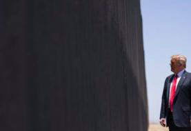 Corte de EEUU prohíbe desviar 2.500 millones del Pentágono al muro fronterizo